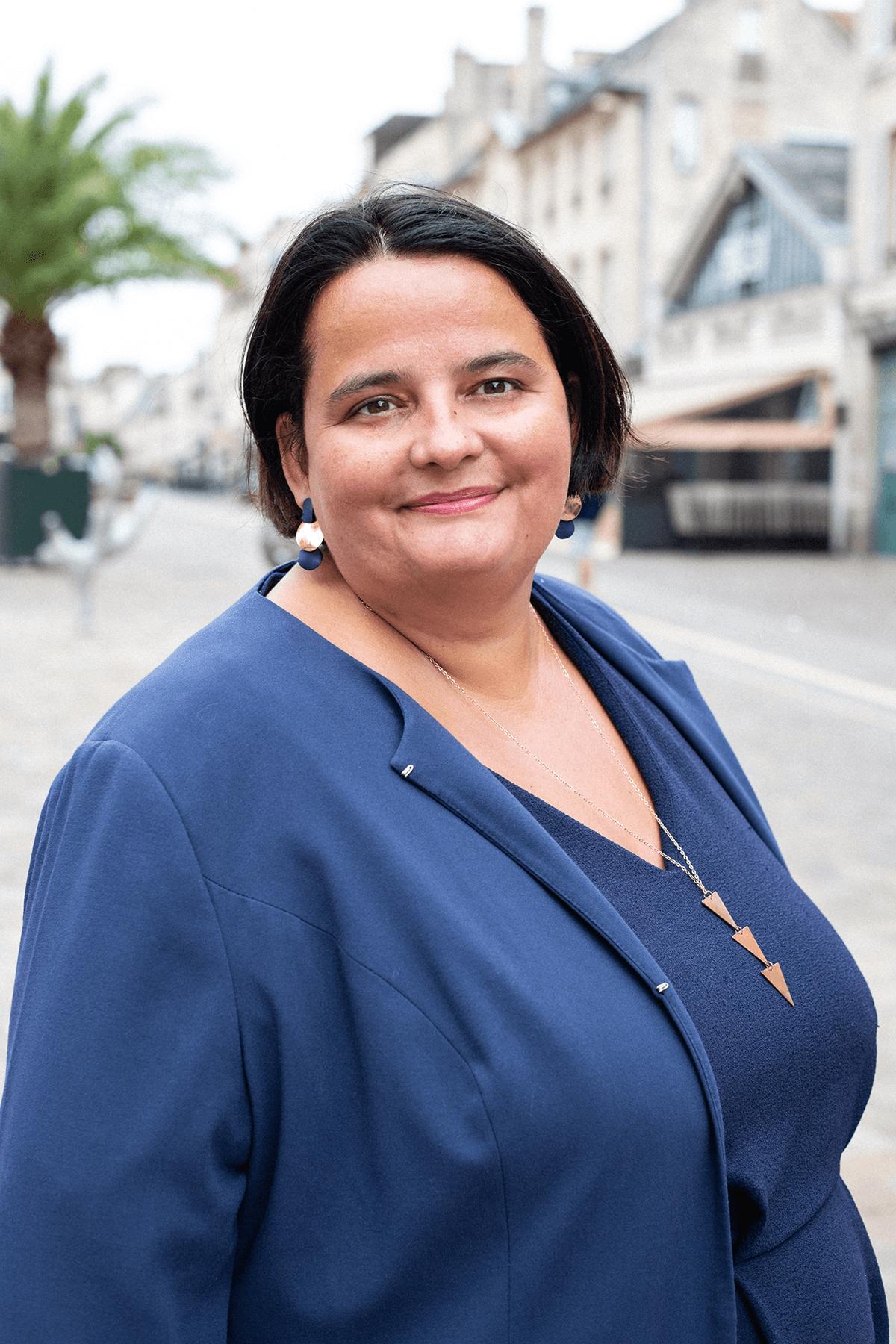 Charlotte Gandouet - Fondactrice de Créateur de Sens